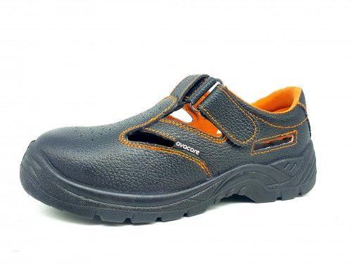 Sandały robocze AVA SIMPLE kategoria S1 EN20345