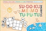3w1 SU-DO-KU, ME-MO, TU-PU-TU - SYLABOWE