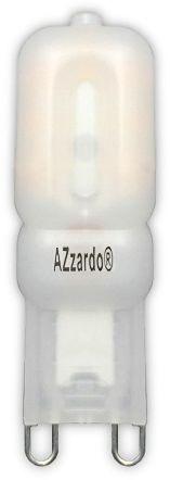Żarówka LED G9 2,5W LL109251 - Azzardo - Zapytaj o kupon rabatowy lub LEDY gratis