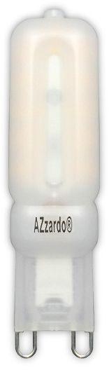 Żarówka LED G9 4,5W LL109045 - Azzardo - Zapytaj o kupon rabatowy lub LEDY gratis