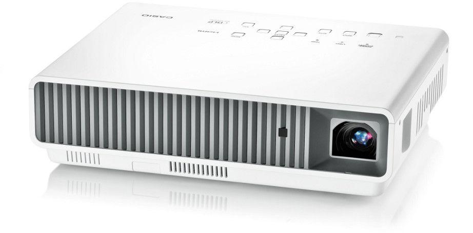 Projektor Casio XJ-M241 LED - Produkt archiwalny - Zadzwoń, dobierzemy najlepszy zamiennik: 71 784 97 60. Sklep Projektor.pl