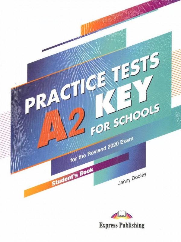 Practice Tests A2 Key For Schools SB + DigiBook ZAKŁADKA DO KSIĄŻEK GRATIS DO KAŻDEGO ZAMÓWIENIA