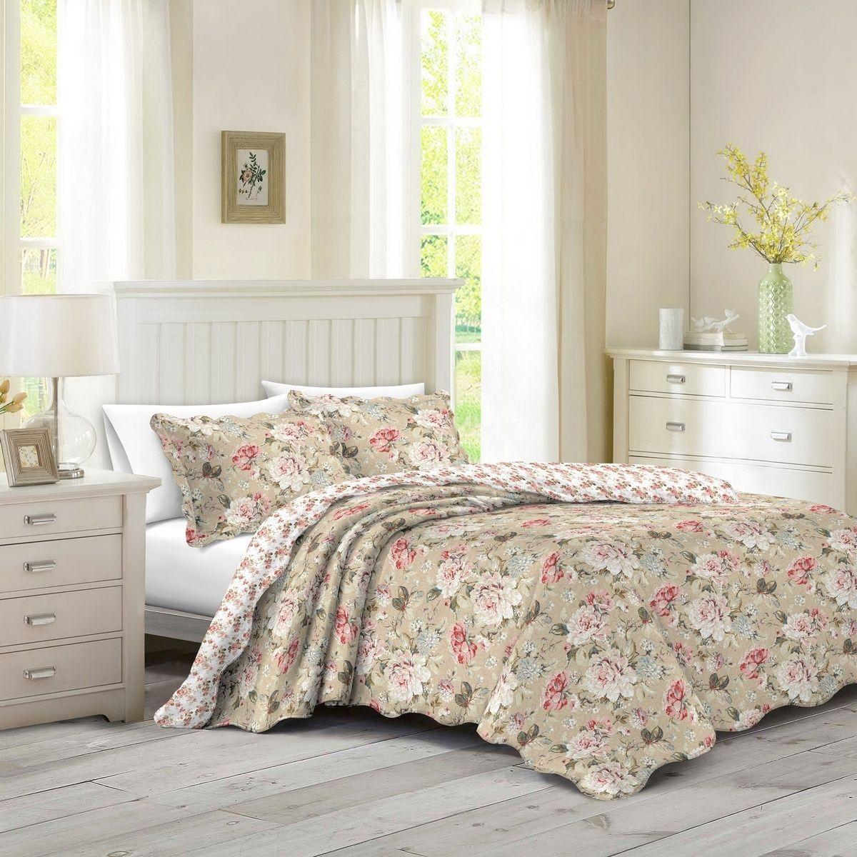 Narzuta na łóżko Eva, 140 x 200 cm