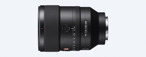 Obiektyw Sony SEL 135mm FE F1.8 GM + 3 LATA GWARANCJI EXTRA - JESIEŃ W OBIEKTYWIE - RABAT 425 ZŁ.