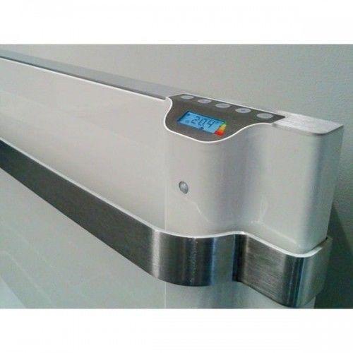 Grzejnik elektryczny z relingiem energooszczędny, 790x504x120 750W