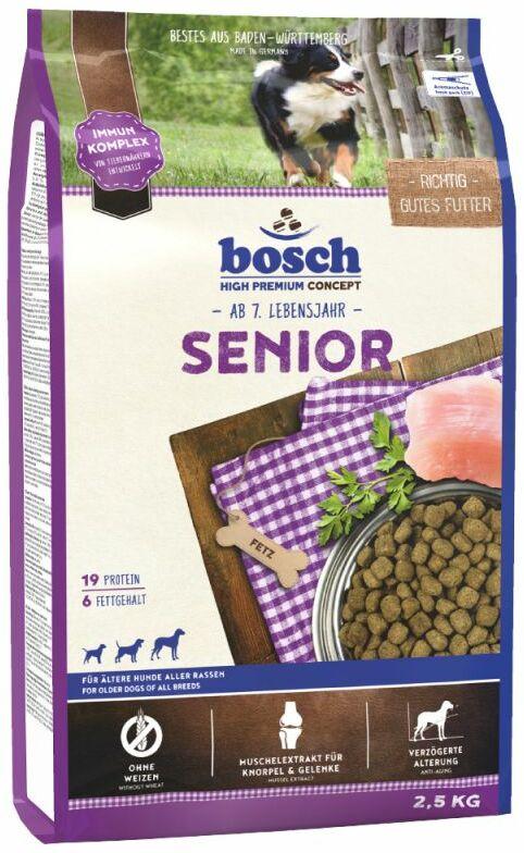 Bosch SENIOR - 12,5KG