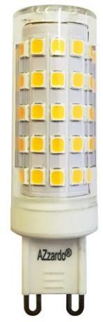 Żarówka LED G9 8W LL109081 - Azzardo - Zapytaj o kupon rabatowy lub LEDY gratis