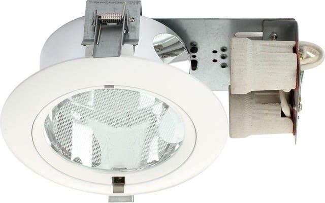 Lampa SPOT Downlight White 4854