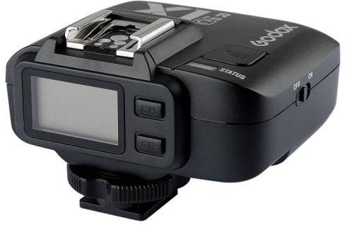 Godox X1R Nikon receiver - odbiornik do lamp studyjnych Godox X1R Nikon receiver