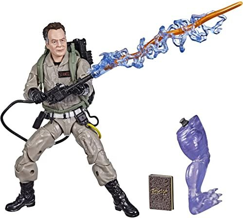 Hasbro Collectibles - Ghostbusters Plasma Series Figure Pices