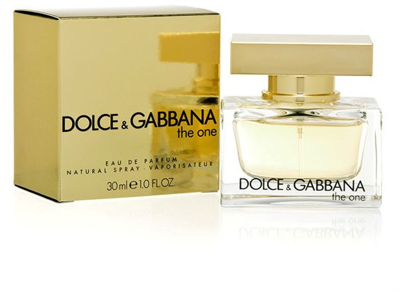 THE ONE - Dolce&Gabbana Woda perfumowana 30 ml