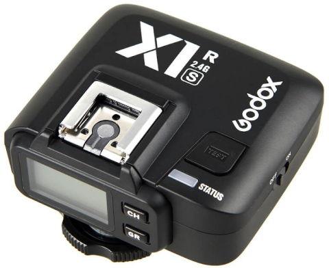Godox X1R Sony receiver - odbiornik do lamp studyjnych Godox X1R Sony receiver