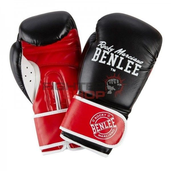 Rękawice bokserskie CARLOS Benlee