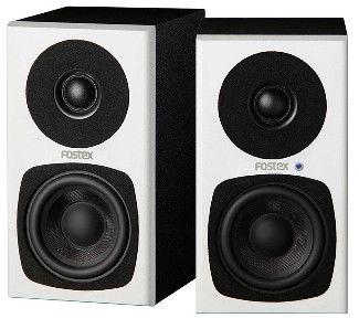 FOSTEX PM0.3dH - white +9 sklepów - przyjdź przetestuj lub zamów online+