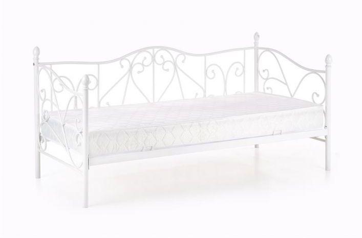 Łóżko SUMATRA 90x200 białe  Kupuj w Sprawdzonych sklepach