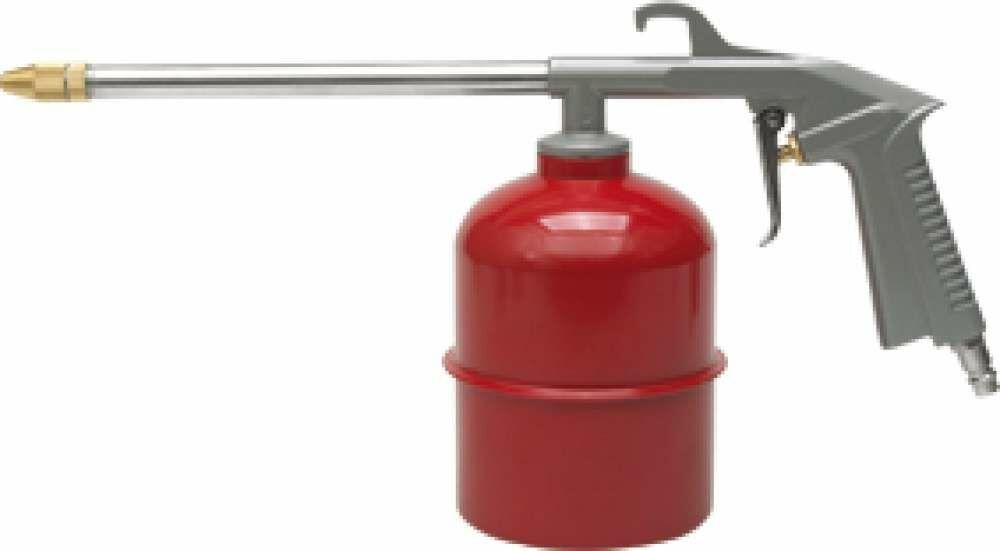 Pistolet do ropowania+zbiornik 1000cm3 Vorel 81647 - ZYSKAJ RABAT 30 ZŁ