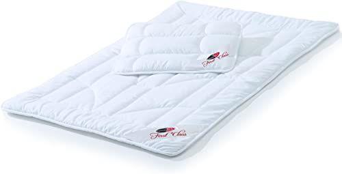 CelinaTex First Class Kids pikowana kołdra całoroczna 100 x 135 + 40 x 60 cm poduszka pod głowę, kołdra dziecięca 5000977