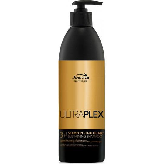 JOANNA Ultraplex szampon 500ml