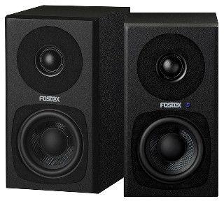 FOSTEX PM0.3dH - black +9 sklepów - przyjdź przetestuj lub zamów online+