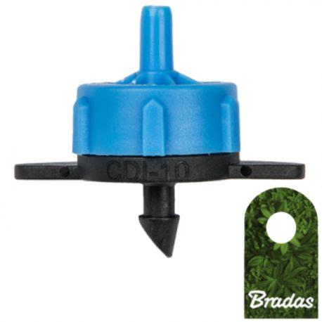 Kroplownik z kompensacją ciśnienia 8l/h wyjście 4mm 1499