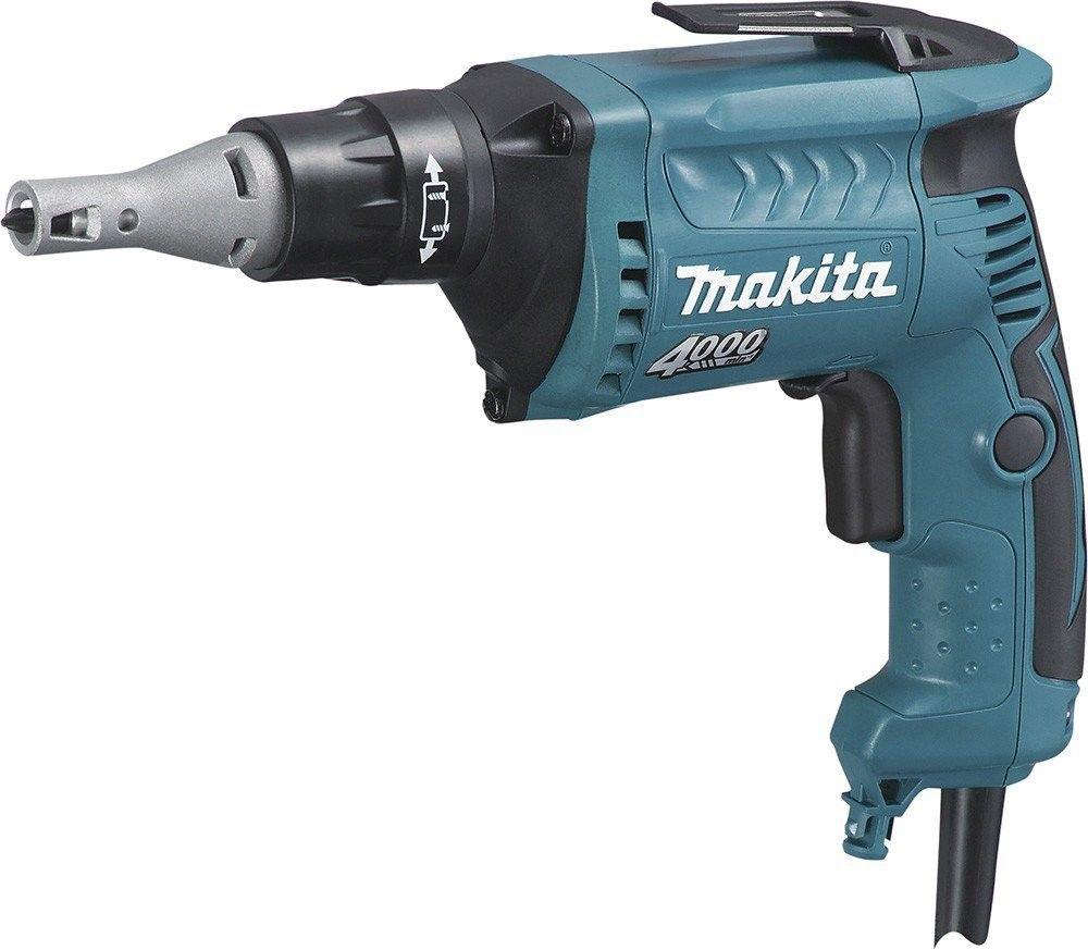 Wkrętarka elektryczna 570W Makita FS4000