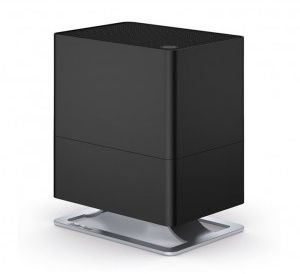 Nawilżacz ewaporacyjny Stadler Form Oskar Little czarny