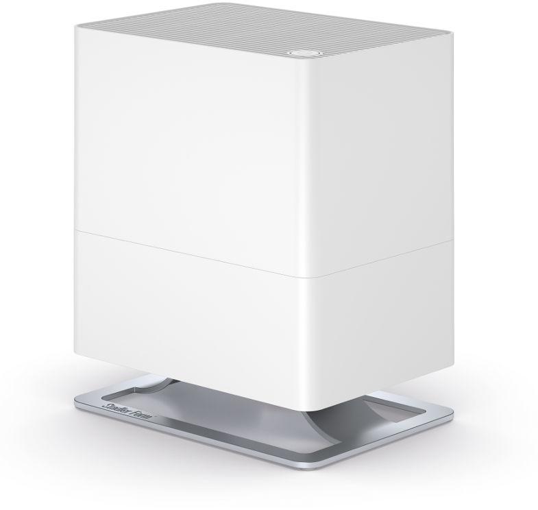 Nawilżacz powietrza ewaporacyjny Stadler Form OSKAR LITTLE biały