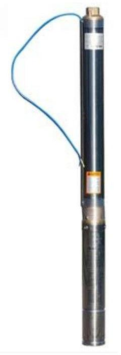 IBO 3 SDM 24 pompa głębinowa o podwyższonej odporności na piasek , 0,75 kW / 230 V z 20 metrowym kablem