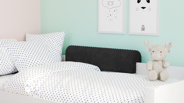 Ochraniacz na barierkę lub bok łóżka Cloudlet