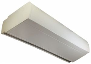 Kurtyna powietrzna Stavoklima LI-LIGHT THCP-150-4-LixN Light Ditronic