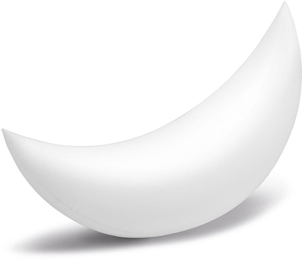 Pływająca dmuchana lampka basenowa Księżyc LED 135 x 89 x 43 cm INTEX 68693