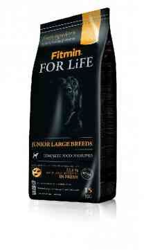 Fitmin For Life Junior Large Breed 3 kg