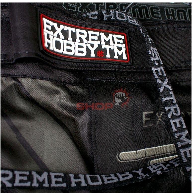 Spodenki MMA PUNISHMENT Extreme Hobby