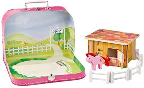 Selecta 5265 - Mój pierwszy Ponyhof