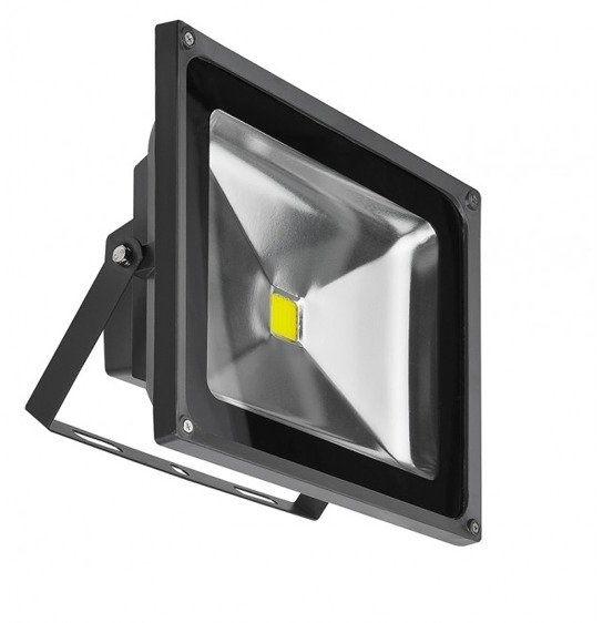 Naświetlacz LED 50W DGR SZARY IP65 AZ1200 - Azzardo