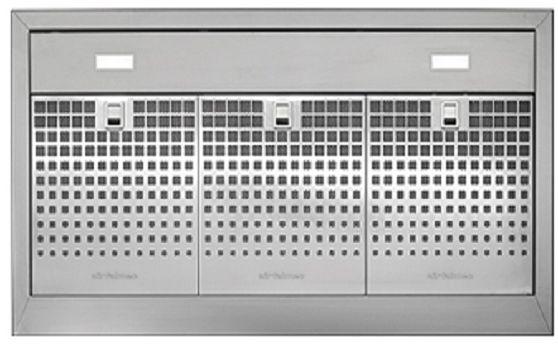 Filtr metalowy Falmec Air 101078700 Przyścienny - Największy wybór - 28 dni na zwrot - Pomoc: +48 13 49 27 557