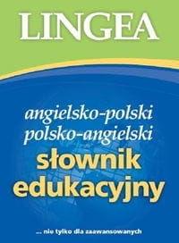 Angielsko-polski i polsko-angielski Słownik Edukacyjny