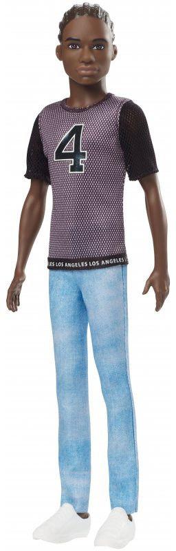 Barbie - Stylowy Ken 130 GDV13