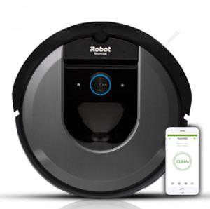 iRobot Roomba i7 - BEZPŁATNA 3-letnia GWARANCJA - Zobacz i testuj robota na żywo w naszym sklepie w Warszawie lub wysyłka w 24h!