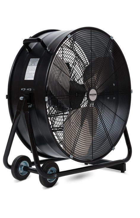 Wentylator - cyrkulator przemysłowy Daxton Fan 600 CTO ** WYSYŁKA 24h! **