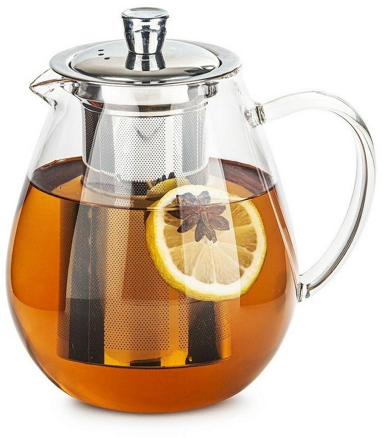 4Home Dzbanek do herbaty Tea time Hot&Cool 1 200 ml