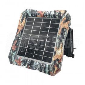 Ładowarka solarna do fotopułapek Browning