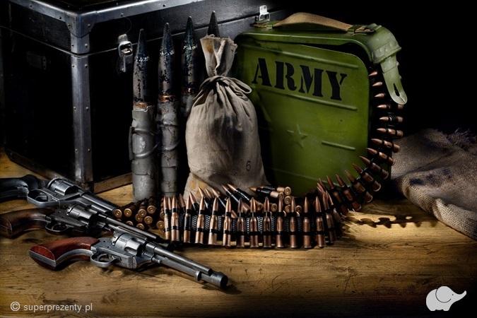Extremalny pakiet strzelecki w Białymstoku