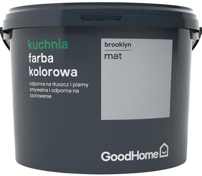 Farba GoodHome Kuchnia brooklyn 2,5 l
