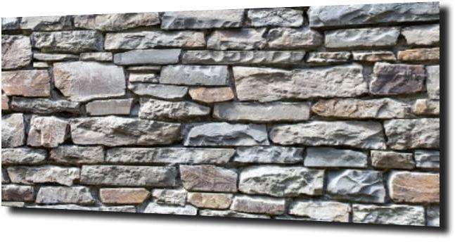 obraz na szkle Kamień ozdobny 10