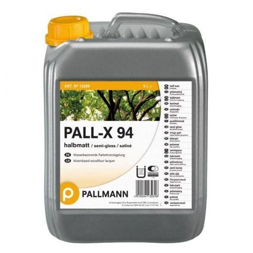 PALLMANN PALL - X 94 Półmat - 5 L