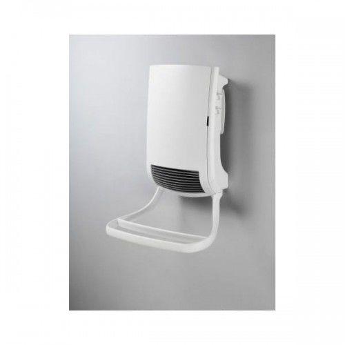 Elektryczny grzejnik łazienkowy z podwójną suszarką na ręczniki 1800W
