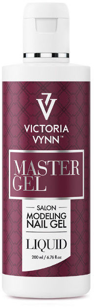 Master Gel Liquid VICTORIA VYNN - 200 ml