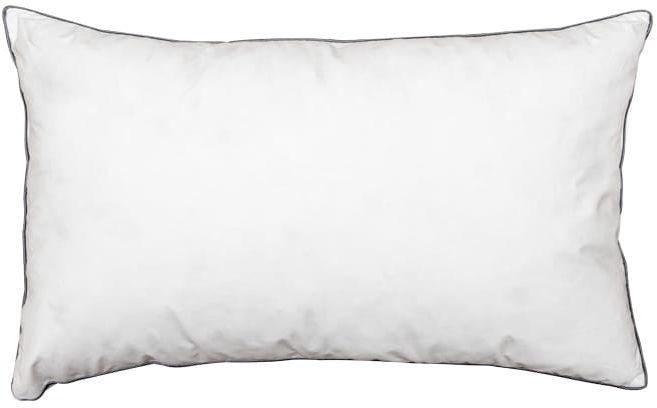 Wkład puchowy do poduszek dekoracyjnych 40x50 Puch 15%