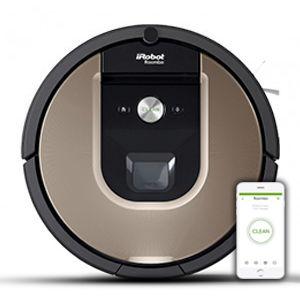 iRobot Roomba 966 + BEZPŁATNA 3-letnia GWARANCJA - Zobacz i testuj robota na żywo w naszym sklepie w Warszawie lub wysyłka w 24h!